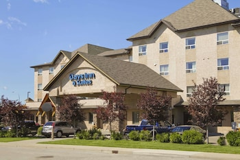 Hotel - Days Inn & Suites by Wyndham West Edmonton