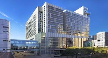 美國休士頓希爾頓飯店 Hilton Americas - Houston