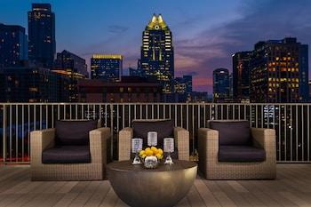 奧斯汀希爾頓飯店 Hilton Austin