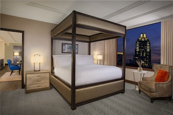 Presidential Suite, 1 King Bed, Accessible (3x3 Shower)