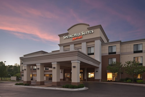 SpringHill Suites by Marriott Lansing West, Eaton