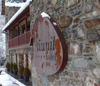 AJ 니우니트(AJ Niunit) Hotel Image 47 - Exterior detail