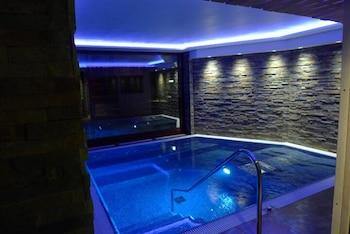 AJ 니우니트(AJ Niunit) Hotel Image 19 - Spa