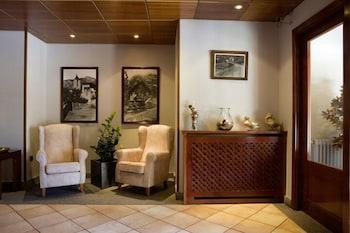 AJ 니우니트(AJ Niunit) Hotel Image 2 - Lobby