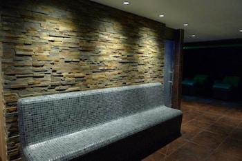 AJ 니우니트(AJ Niunit) Hotel Image 20 - Spa