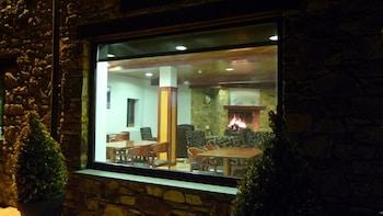 AJ 니우니트(AJ Niunit) Hotel Image 45 - Terrace/Patio