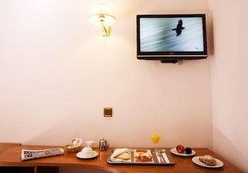 AJ 니우니트(AJ Niunit) Hotel Image 38 - Hotel Bar