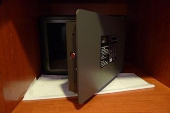 AJ 니우니트(AJ Niunit) Hotel Image 12 - In-Room Safe