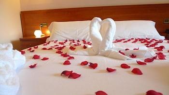 AJ 니우니트(AJ Niunit) Hotel Image 4 - Guestroom
