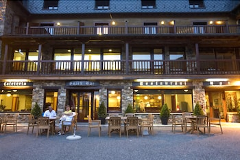 AJ 니우니트(AJ Niunit) Hotel Image 46 - Terrace/Patio
