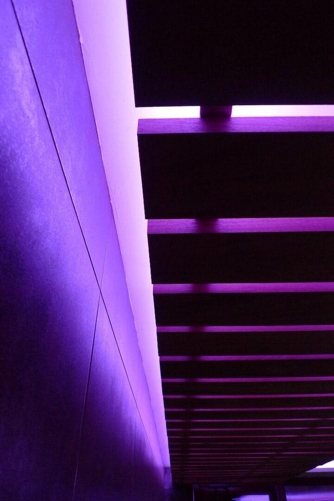 AJ 니우니트(AJ Niunit) Hotel Image 25 - Spa