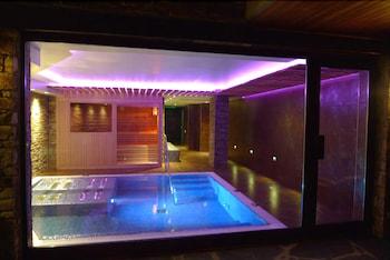 AJ 니우니트(AJ Niunit) Hotel Image 26 - Spa
