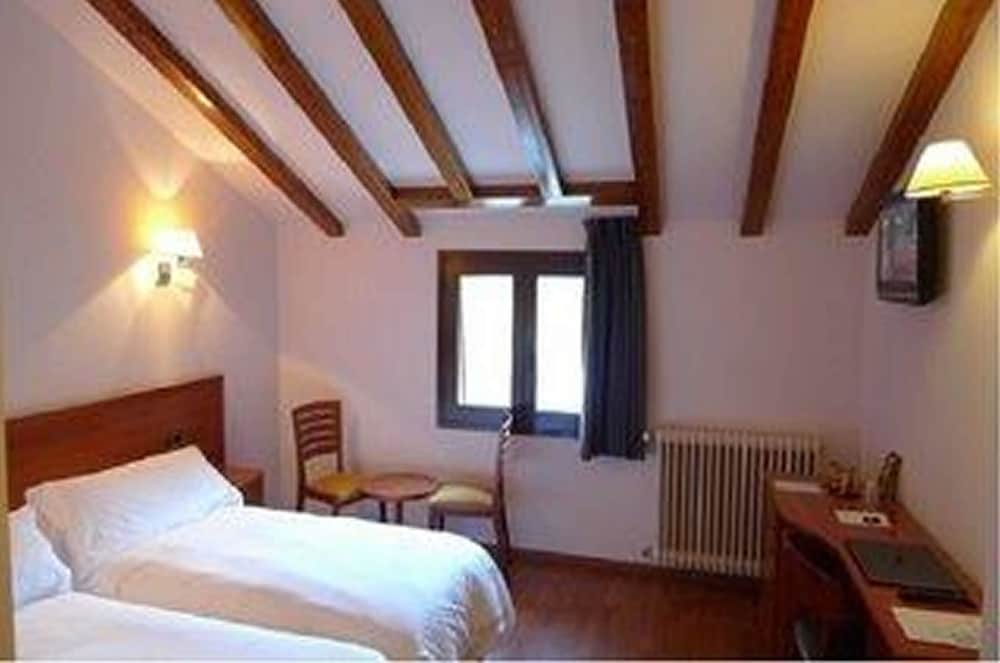 AJ 니우니트(AJ Niunit) Hotel Image 8 - Guestroom