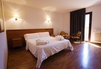 AJ 니우니트(AJ Niunit) Hotel Image 6 - Guestroom