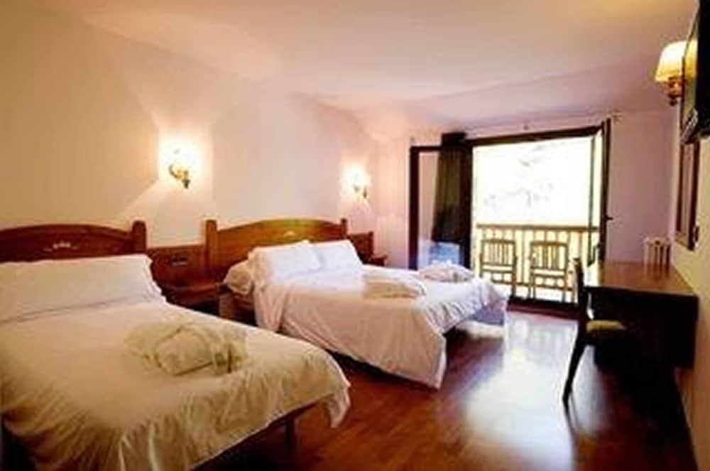AJ 니우니트(AJ Niunit) Hotel Image 9 - Guestroom