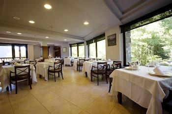 AJ 니우니트(AJ Niunit) Hotel Image 35 - Restaurant