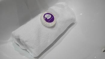 AJ 니우니트(AJ Niunit) Hotel Image 15 - Bathroom Amenities