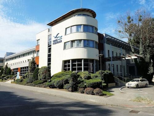 . Hotel Nadmorski