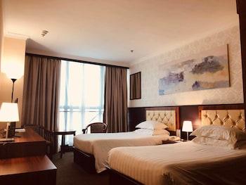 Hotel - Magnificent International Hotel