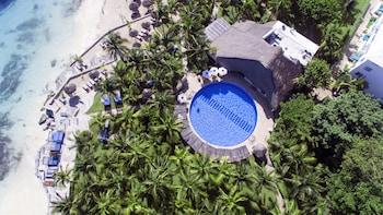 Hotel - Hotel Dos Playas Faranda Cancún