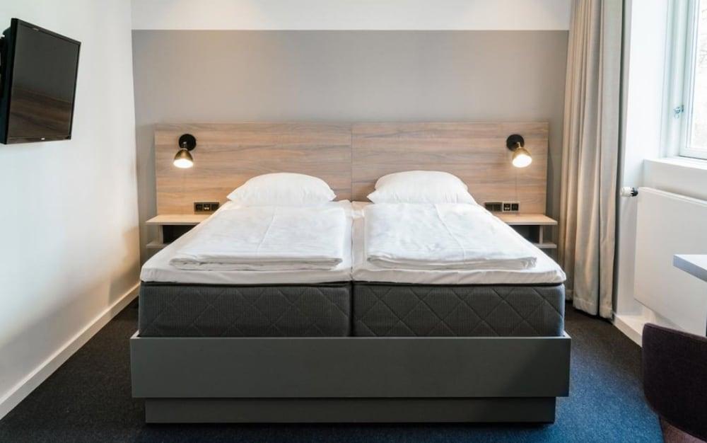 Copenhagen Go Hotel