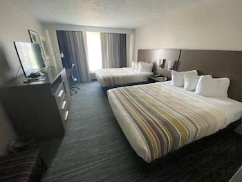 Room, 2 Queen Beds, Accessible, Non Smoking (NonSmoking)