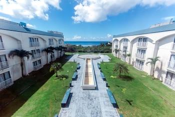ベイビュー ホテル グアム