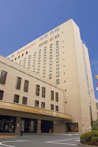 . Rembrandt Hotel Atsugi