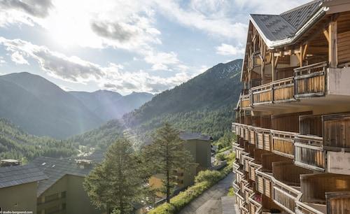 . Pierre & Vacances Residence Les Terrasses d'Azur
