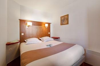 Standard - Apartment 5 people - 1 bedroom