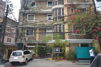 Hotel - Saint Illians Inn