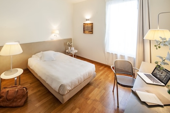 Single Room, 1 Large Twin Bed