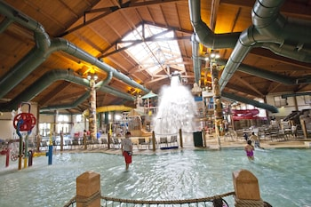 Great Wolf Lodge - Traverse City