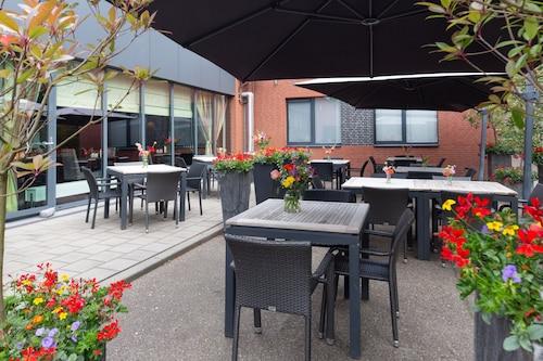 . Golden Tulip Hotel Zevenbergen