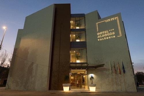 . Hotel Alaquàs