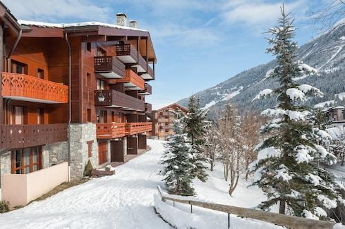 Pierre & Vacances Residence Athamante & Valeriane, Savoie