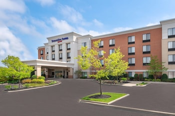 Hotel - SpringHill Suites by Marriott Cleveland/Solon