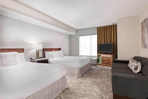 . SpringHill Suites by Marriott Cleveland/Solon