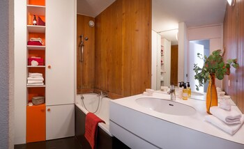 Residence Maeva Bellecote - Bathroom  - #0