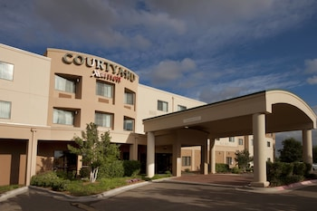 Hotel - Courtyard by Marriott Amarillo West/Medical Center