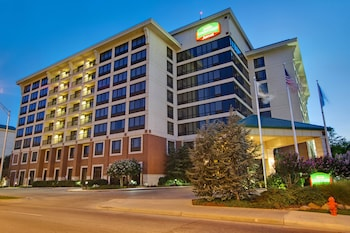 Hotel - Courtyard by Marriott Oklahoma City Downtown