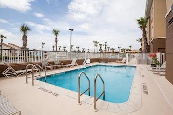 傑克遜維爾海灘萬豪費爾菲爾德套房飯店 Fairfield Inn & Suites by Marriott Jacksonville Beach