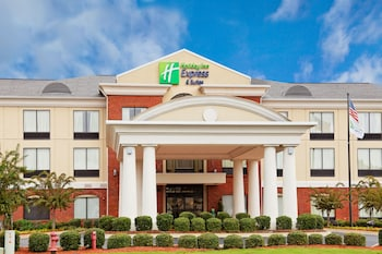 Hotel - Holiday Inn Express Hotel & Suites Tupelo
