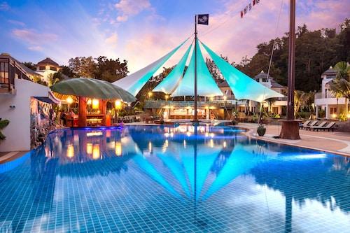 . Krabi Resort