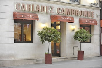Hotel - Hotel Carladez Cambronne