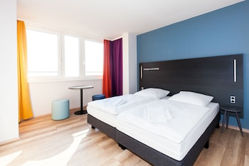 Hotel - a&o Prague Rhea