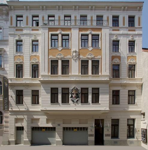 Hotel Zipser, Wien