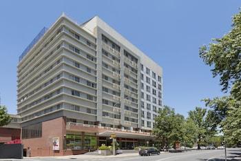 Hotel - Nesuto Canberra