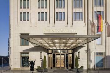 Hotel - The Ritz-Carlton, Berlin