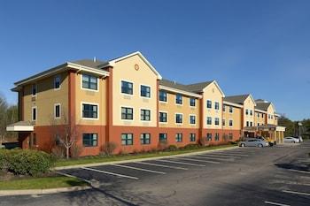 Hotel - Extended Stay America Foxboro - Norton